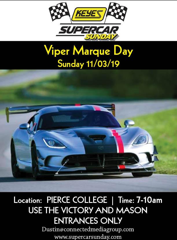 viperday